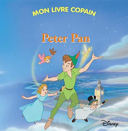 Peter Pan (Mon livre copain)