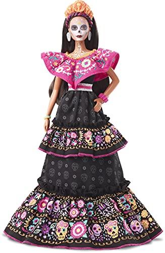 Barbie Signature, color (Mattel GXL27)