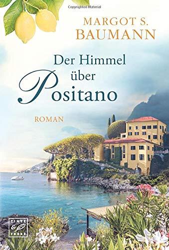 Der Himmel über Positano (Italien)