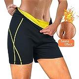 Immagine 2 chumian pantaloncini per la sudorazione