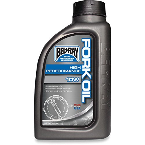 Bel-Ray High Performance Fork Oil 15W 1...