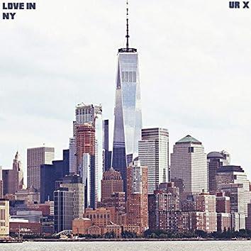 in love in NY