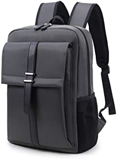 Mens Bag Width 28* High 38* Thick 13cm Business Black Blue Gray Computer Bag Waterproof File Package Large Capacity, Waterproof And Wearable, Material Safety And Environmental Protection, High capacit