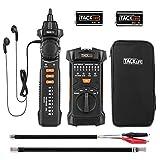 Tester de Cable, Probador de Cable RJ11 RJ45,...