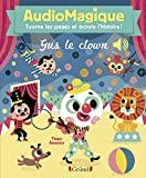 Audiomagique - Gus le clown