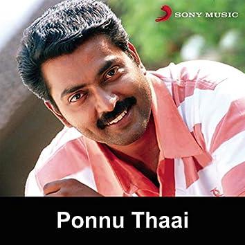 Ponnu Thaai (Original Motion Picture Soundtrack)