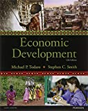 Economic Development (The Pearson Series in Economics) - Michael Todaro