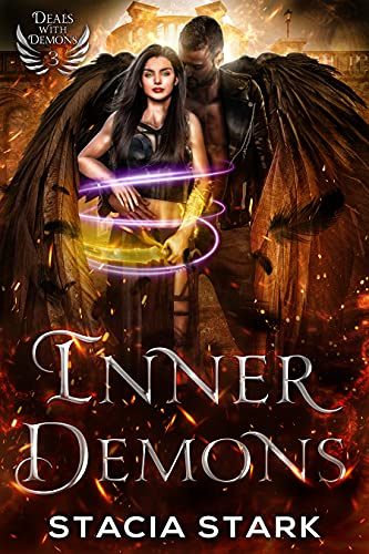 Inner Demons: A Paranormal Urban Fantasy Romance (Deals with Demons Book 3) (English Edition)
