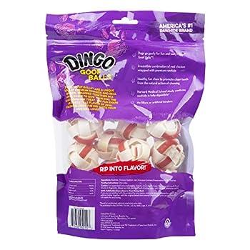 Dingo Goof Balles