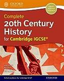 20th Century History for Cambridge IGCSE (CIE IGCSE Complete Series)