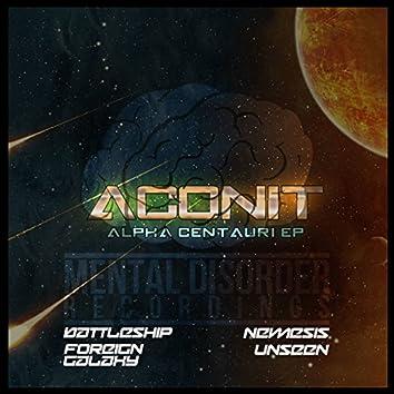 Alpha Centauri - EP