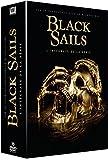 51oGN3QqByS. SL160  - Black Sails : 5 raisons de partir à l'abordage de l'épique série de pirates