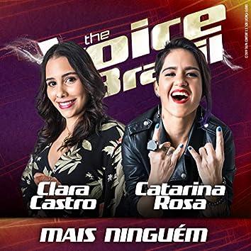 Mais Ninguém (Ao Vivo No Rio De Janeiro / 2019)