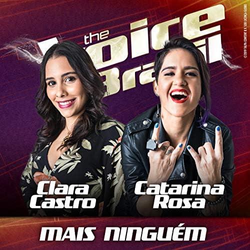 Clara Castro & Catarina Rosa