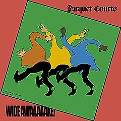 Parquet Courts - Wide Awake - Vinyl LP Brand New