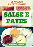 Salse e Pates (Italian Edition)
