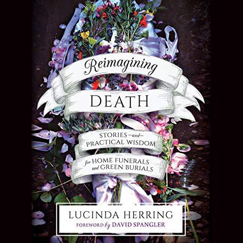Reimagining Death cover art
