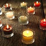 Yankee Candle Teelichter-Kerzen, Vanilla Cupcake, 12er-Packung - 7