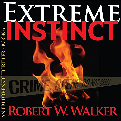 Extreme Instinct audiobook cover art