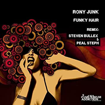 Funky Hair