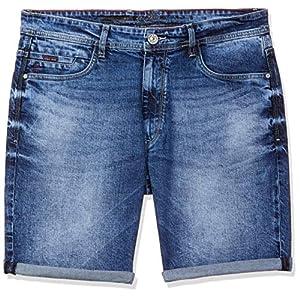 Monte Carlo Men's Regular Fit Cotton Shorts 6 51oGPLLz0mL. SS300