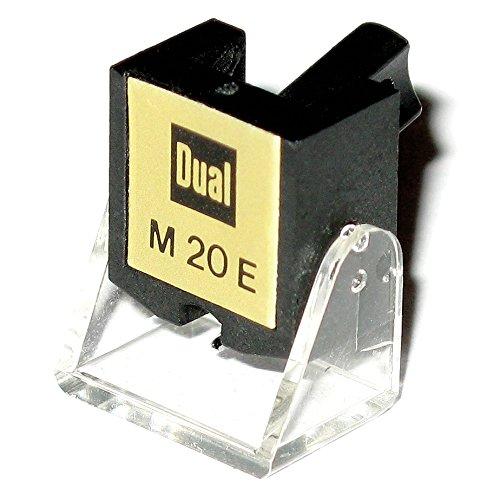 Dual/Ortofon DN 350 (N 20 S) Aguja para M 20 E –