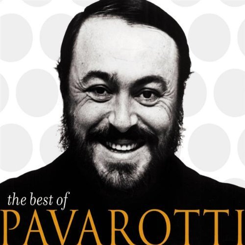 Best of by Luciano Pavarotti