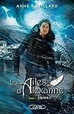 Les Ailes d'Alexanne - Tome 7 James - Michel Lafon - 09/03/2017
