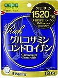 医食同源ドットコム グルコサミン コンドロイチン 120粒