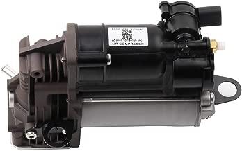 ECCPP Air Suspension Compressor Pump Suspension Strut Airmatic Air Spring Compressor fit for 2007-2009 Mercedes-Benz R320 /2006-2013 Mercedes-Benz R350 /2006-2008 Mercedes-Benz R500 Qty(1)