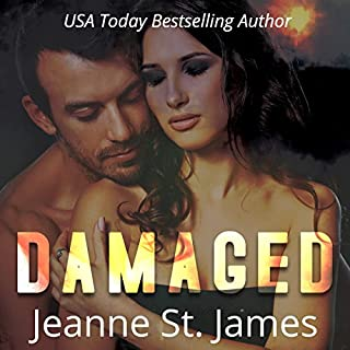 Damaged cover art