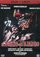 Il Figlio Di Django [Italian Edition]