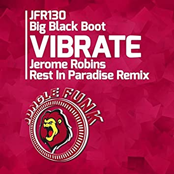 Vibrate (Jerome Robins Rest In Paradise Remix)