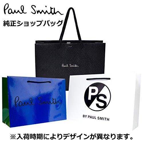 ポールスミス『PCWAX名刺入れ(554839J164)』