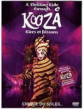 A Thrilling Ride Through Kooza: Rires Et Frissons [Cirque Du Soleil] DVD