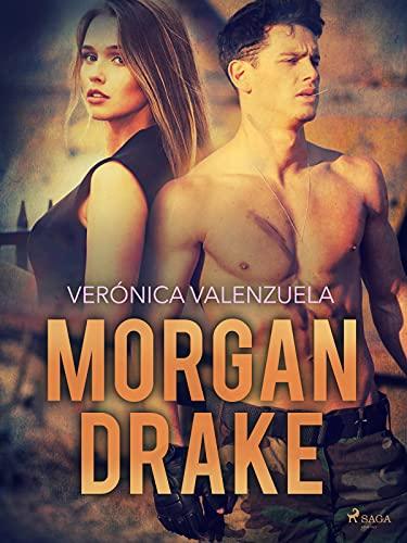 Morgan Drake de Verónica Valenzuela Cordero