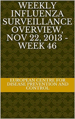 Weekly influenza surveillance overview, Nov 22, 2013 - week 46 (English Edition)