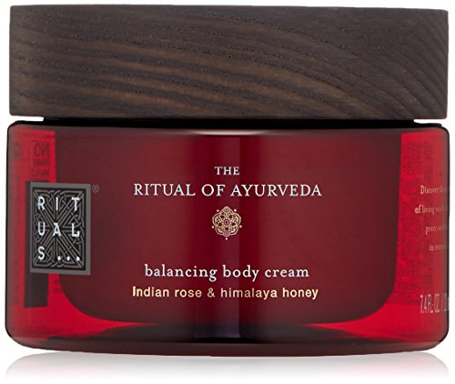 RITUALS The RITUALS of Ayurveda Körpercreme, 1er Pack (1 x 220 ml)