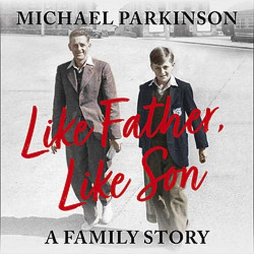 Like Father, Like Son cover art