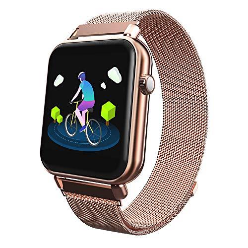 Y6 Pro Smart Band IP67 Waterproof Bluetooth Smartwatch Heart Rate Blood Pressure Oxygen Fitness Tracker Bracelet,E