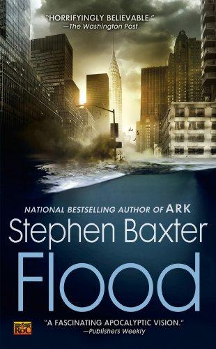Flood (A Novel of the Flood Book 1)