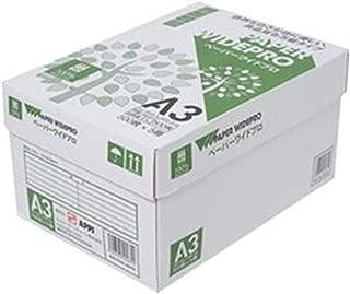 ==まとめ== APP-コピー用紙-ペーパーワイドプロ・A3・1箱-2500枚-×2セット-