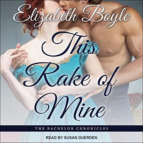 Page de couverture de This Rake of Mine