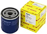 Bosch P3261 Filtre à huile PSA