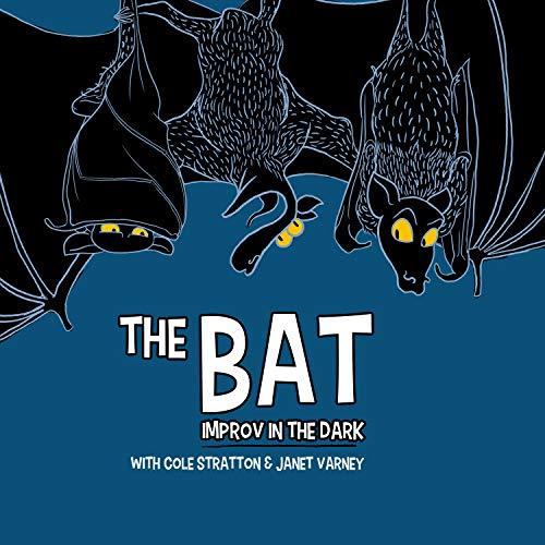 The Bat cover art