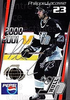 lacasse hockey