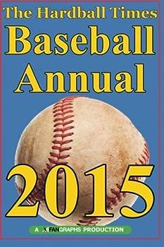 Paperback Hardball Times Annual 2015 Book