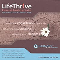 Lifethr!Ve Personal Coaching Series for People Wit