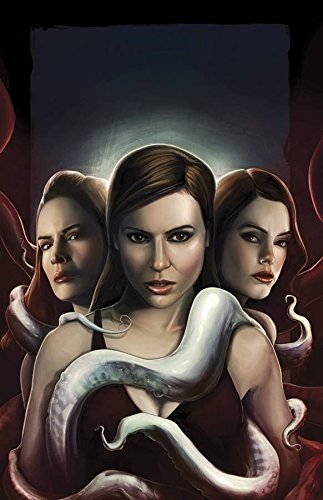 Charmed Season 10 Volume 1