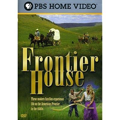 prarie house